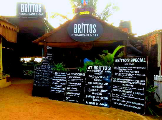 brittos