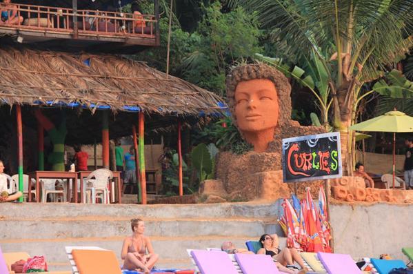Picture courtesy : Goa Tourism