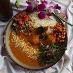 The Gujarati Bowl