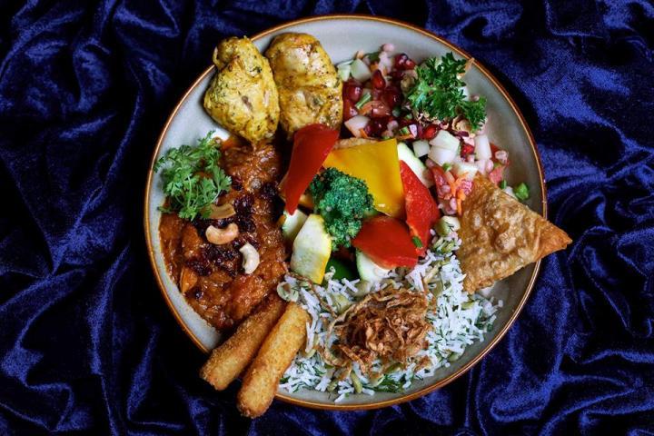 persian bowl anaida